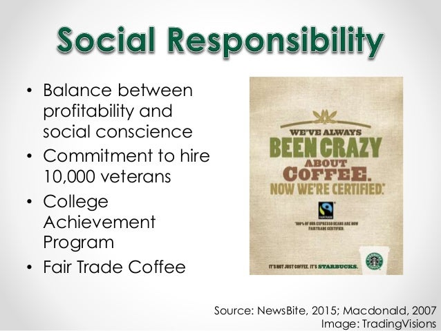 fair trade coffee starbucks marketing essay Starbuck and marks and spencer also actively help the african community by guaranteeing fair trade  fair trade tea and coffee  marketing essay,.