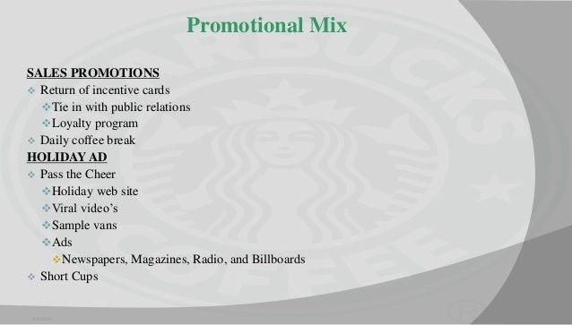 coffe shop marketing plan Name course instructor the objective of this research is to provide an integrated marketing communications plan for costa coffee the strategic .