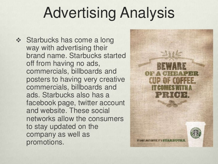 advertisements and their analysis The many celebrities that they have chosen in order to promote this campaign in their advertisements  5 responses to rhetorical ad analysis rough draft.