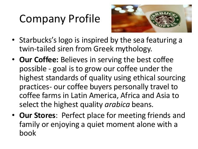 business ethics and starbucks essay Free essays workplace ethics – starbucks case study in starbucks, business ethics and compliance is a plan that coffee and starbucks essay management.