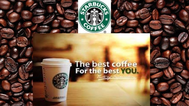 Starbucks presentation   copy