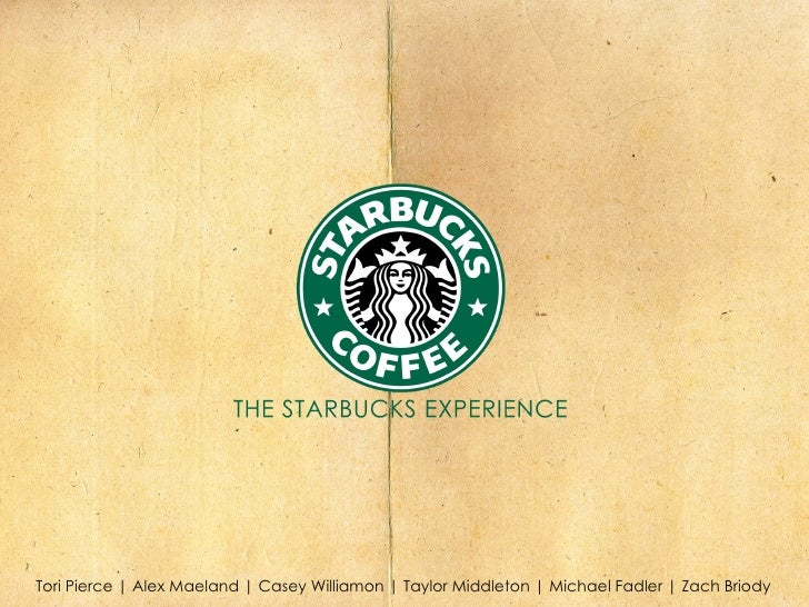 Starbucks Powerpoint Template Mandegarfo