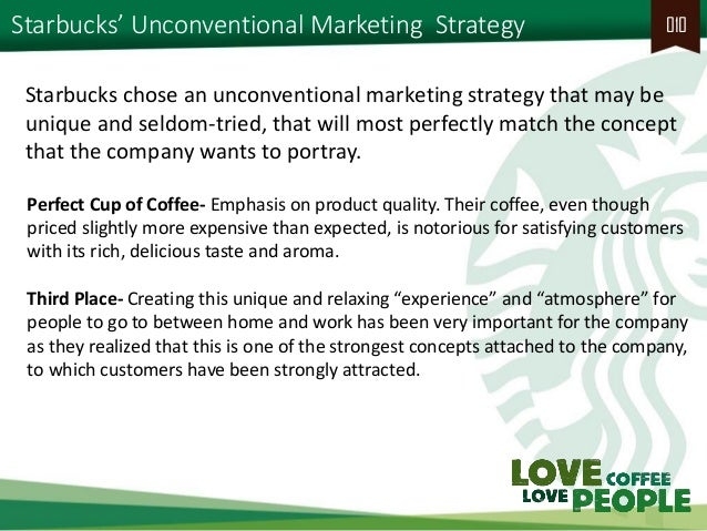market research case study starbucks entry into china