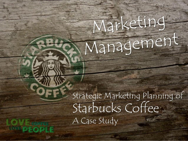 the globalization of starbucks case study