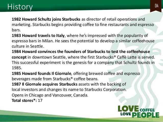 case study howard schultz gets starbucks perking again Howard schultz gets starbucks perking again which of porters generic competitive strategies is apparent in this case what are the pros and cons of this strategy.