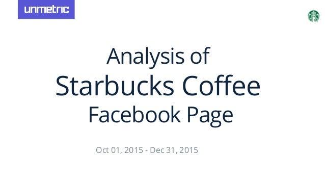 demographic analysis of starbucks Starbucks customer profile relationship marketing customer analysis share it post share tweet starbucks and marketing starbucks customer analysis.
