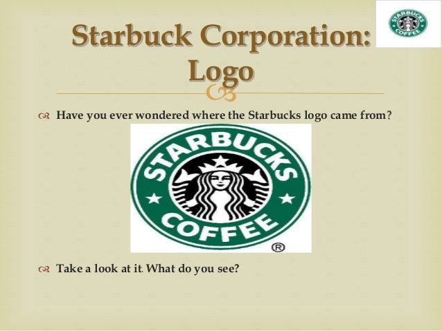 introduction to starbucks essays Introduction starbucks coffee is the top mega giant coffee shop brand in the  world it was first found in america in 1971 at first it was a coffee-bean roaster  and.