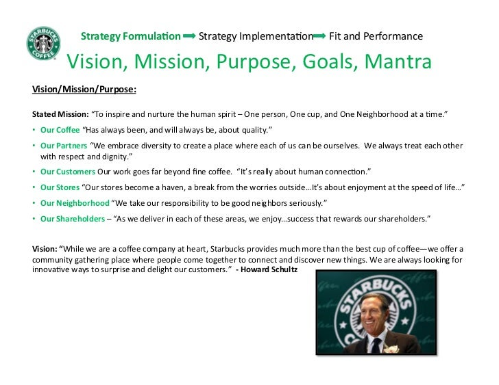 starbucks missions analysis and strategies marketing essay The starbucks corporation's marketing 01 marketing analysis—starbucks co 7 intended and recommend appropriate marketing strategies for starbucks.