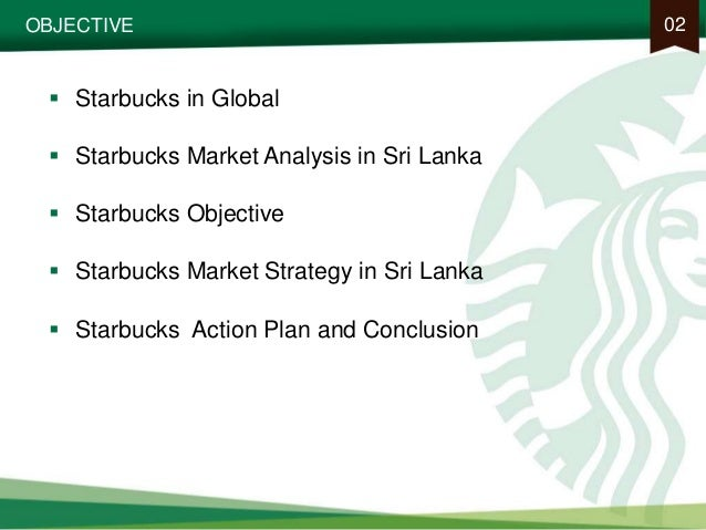 starbucks marketing action plan Starbucks marketing plan current situation starbucks is the premier roaster, marketer and retailer of specialty coffee in the world, operating in more than 50 countries, (starbucks corporation.