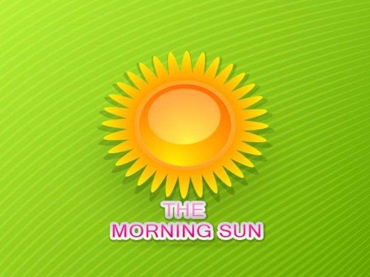 The Morning Sun - Citizen Act