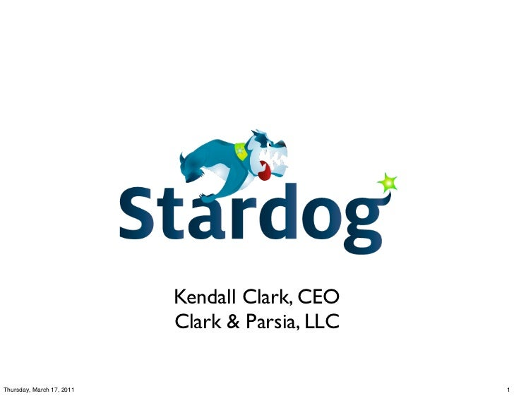 Stardog talk-dc-march-17
