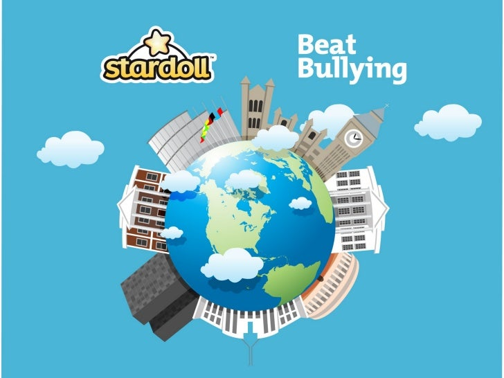 Stardoll & Beatbullying 'Engaging More Consumers To Give' #BDGive