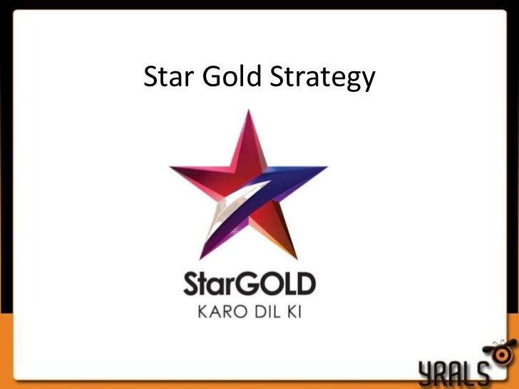 Star Gold Strategy