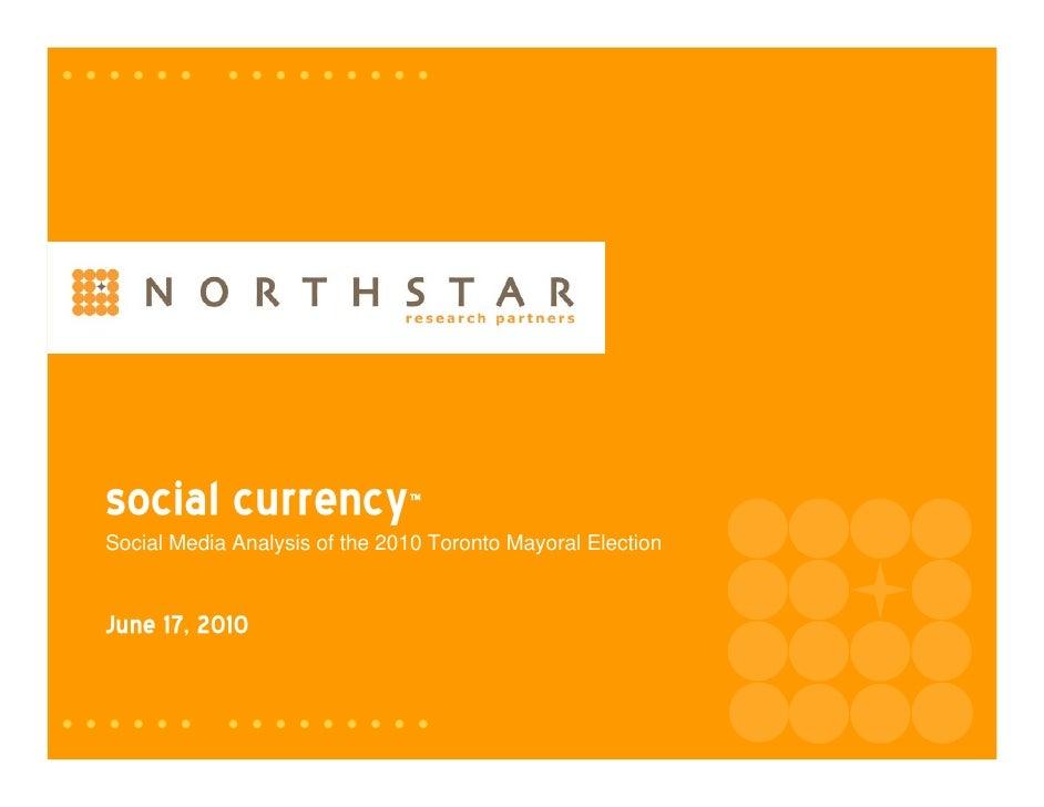 Northstar So