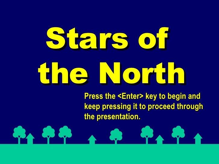 Stars Of The North