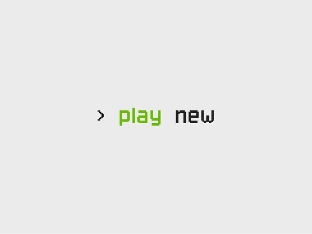 > play new