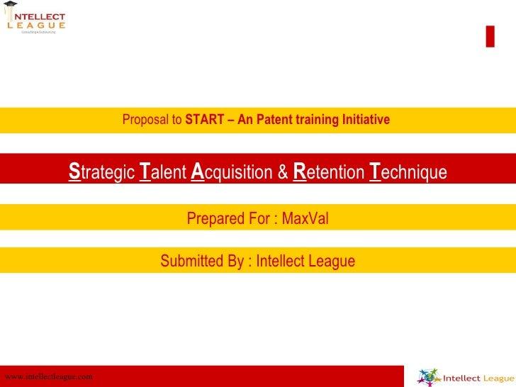 IPR Training Program