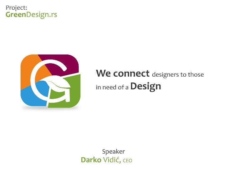 Starti green design_prezentacija