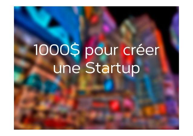 Pascal Rossini © COPYRIGHT 2014 Unicode: U+00A9, UTF-8: C2 A9 Police Colbert regular 1000$ pour créer une Startup