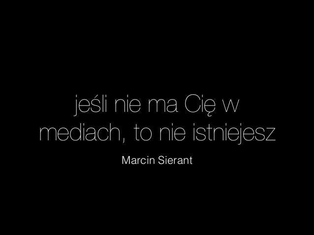 Startup Stage #7 - Media - Marcin Sierant