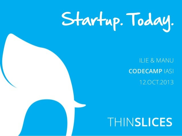 Startup.Today.