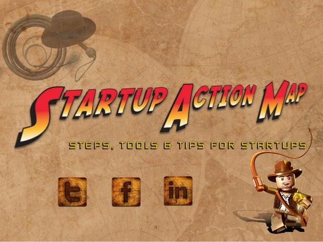 Startup Action Map | Versión inicial