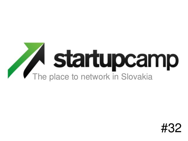 The place to network in Slovakia #32