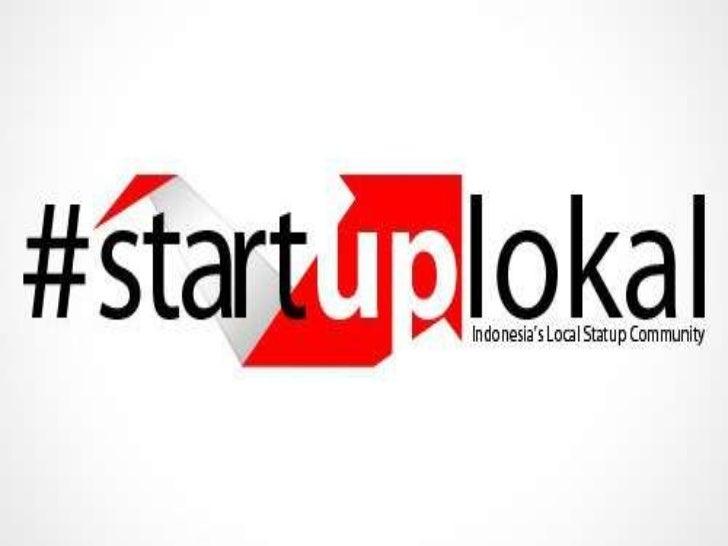 Introducing :#StartupLokal apprentice