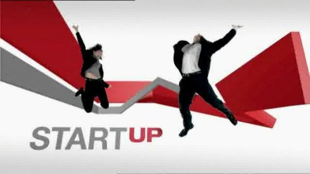"""'Startup' """"Before we talk about the technicalities of financing a startup, we need to know what a startup is. A Startup is..."""