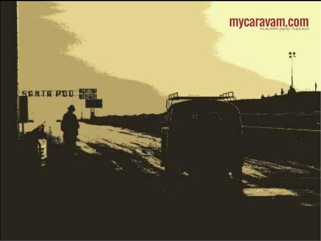 YOUR.DIGITAL.EXPERIENCE.    mycaravam.com