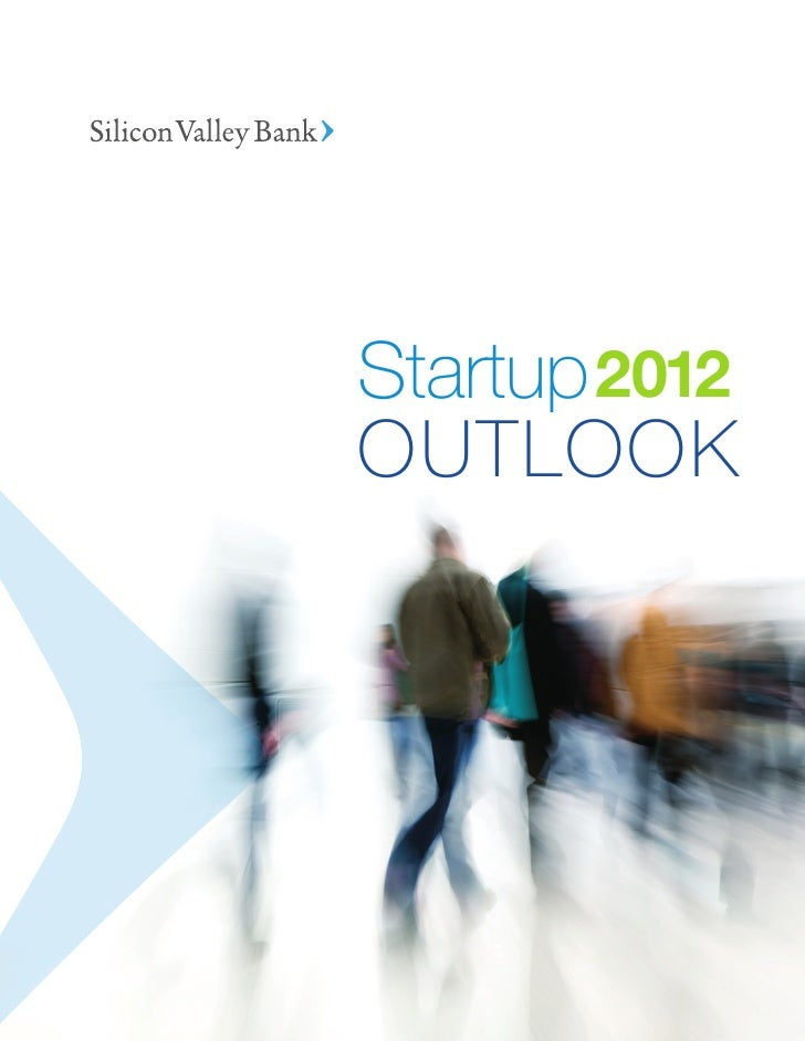 Startup 2012OUTLOOK