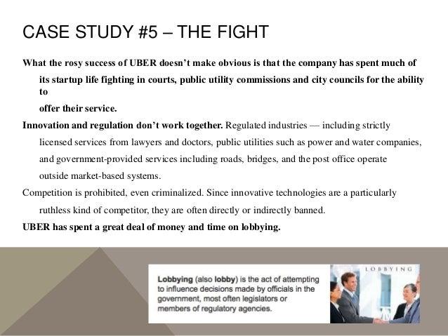 Success case study