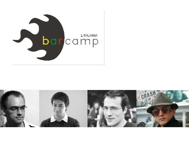 daugiau ir geresnių projektų iš ICT startupų bendruomenės