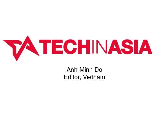 Startup scenes across asia