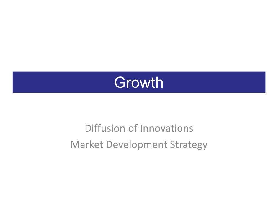 Startup University - 4. Growth