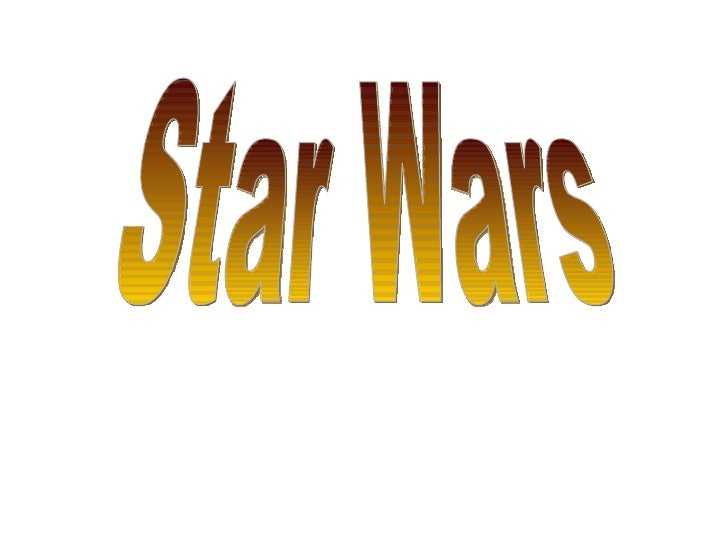 Star Wars Jose,  Alex, Bryan