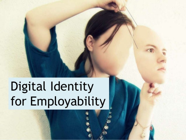 Steps to Academic Success: Digital Identity for Employability
