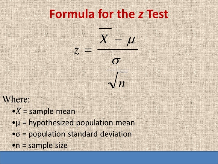 hypothesis null hypothesis