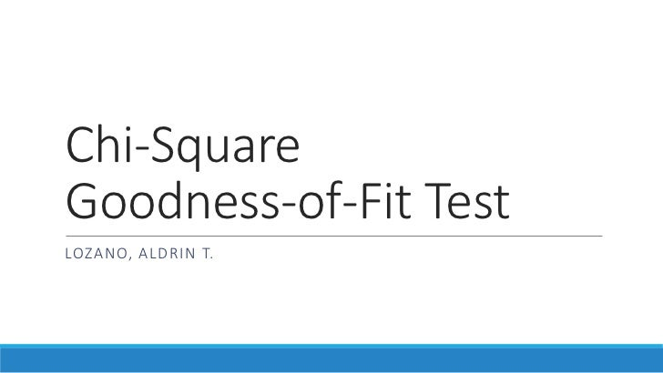 Stat 130   chi-square goodnes-of-fit test