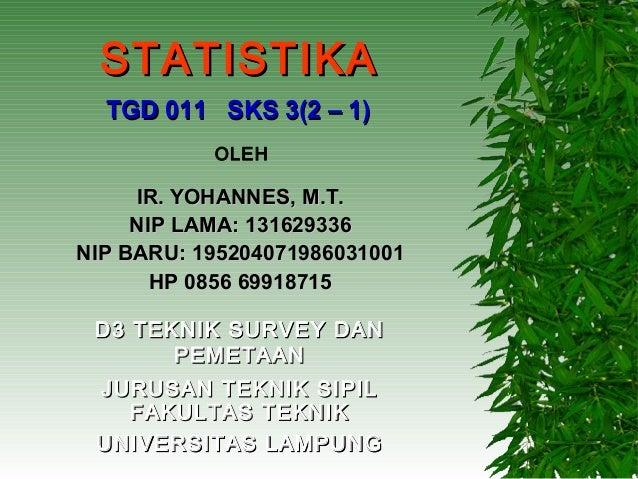 Stat d3 1