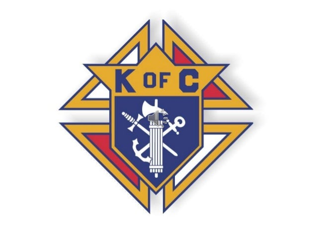 The Knights of Columbus was formed to renderfinancial aid to members and their families. Mutualaid and assistance are offe...