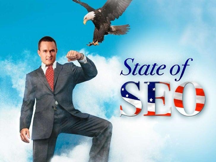 State of SEO - RMUIG