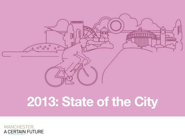 2013: State of the City