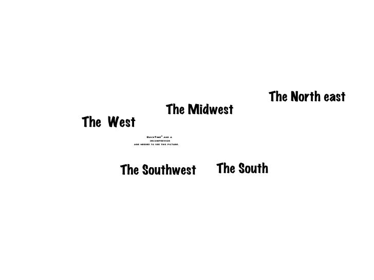 States powerpoint by region pt 1 the midwest