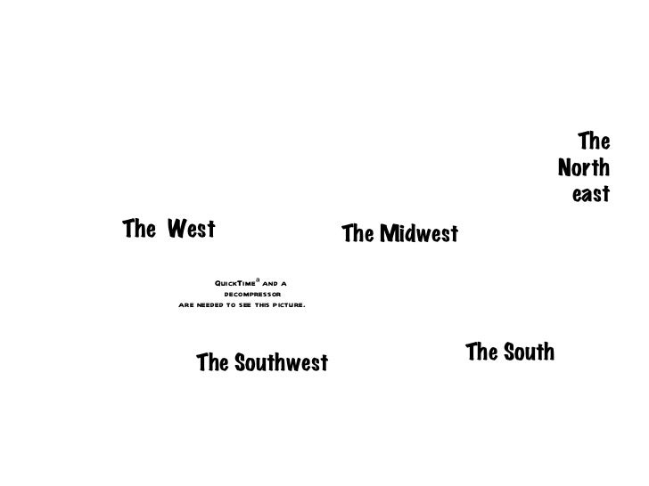 States powerpoint regions part1 l2