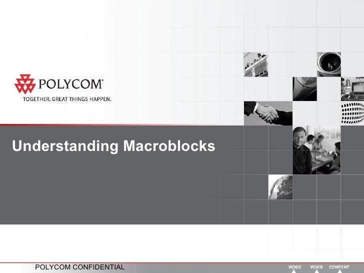 Static Macroblocks.070307.ppt