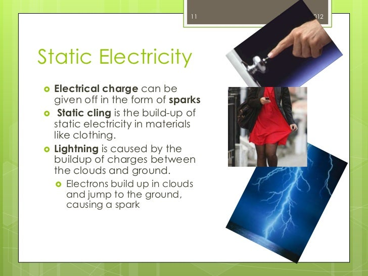 how to stop static electricity in your clothes