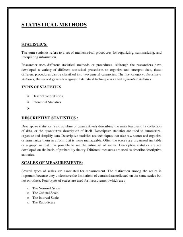 exploring inferential statistics and their discontents essay Summarizing and presenting data essay statistics c inferential statistics d exploring inferential statistics and their discontents be.
