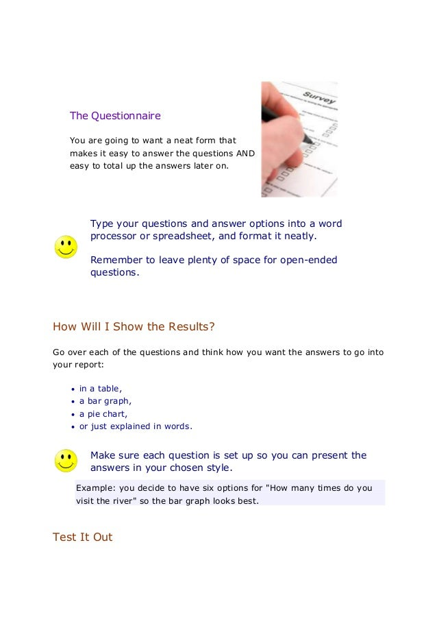 how to do a research paper essay
