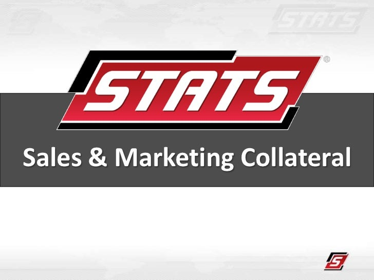 STATS LLC - Corporate Profile